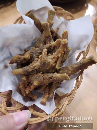 Foto 5 - Makanan di Waroeng Pa'Mo oleh Rinia Ranada
