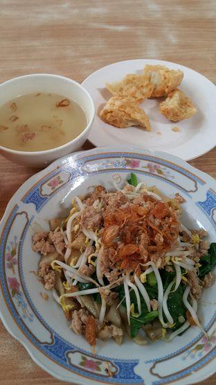 Foto 2 - Makanan di Bakmi Bangka Afu oleh Chintya huang