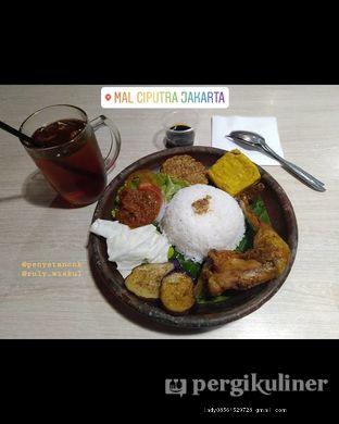 Foto 1 - Makanan di Penyetan Cok oleh Ruly Wiskul