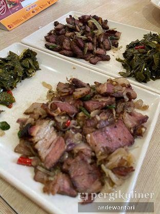 Foto 2 - Makanan di Sei Sapi Lamalera oleh Annisa Nurul Dewantari