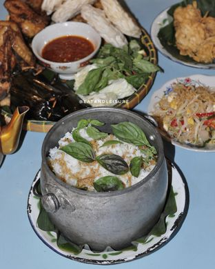 Foto 6 - Makanan di Warung Talaga oleh Eat and Leisure