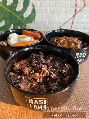 Foto review Nasi Lah! oleh Debora Setopo 2