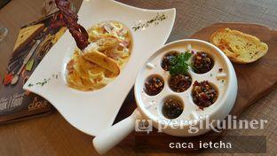 Foto 4 - Makanan di Clique Kitchen & Bar oleh Marisa @marisa_stephanie