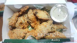 Foto 1 - Makanan di Wingstop oleh Audry Arifin @thehungrydentist