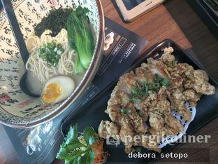Foto 2 - Makanan di Paradise Dynasty oleh Debora Setopo