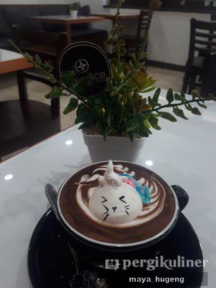 Foto - Makanan di O'delice Cafe oleh maya hugeng