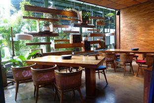 Foto 12 - Interior di Kayu - Kayu Restaurant oleh inggie @makandll