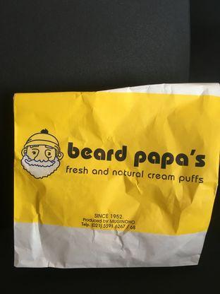 Foto review Beard Papa's oleh Prido ZH 9
