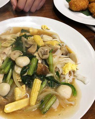 Foto - Makanan(Kwetiao siram ayam) di Kok Tong Kopi oleh Claudia @claudisfoodjournal