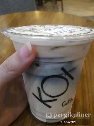 Foto 2 - Makanan di KOI Cafe oleh Tissa Kemala