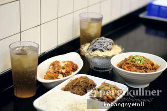 Foto Makanan di Born Ga Express