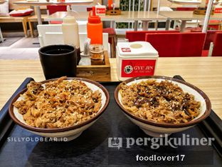 Foto 3 - Makanan di Gyu Jin Teppan oleh Sillyoldbear.id