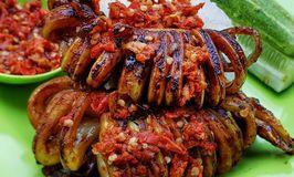 Ayam & Seafood EGP
