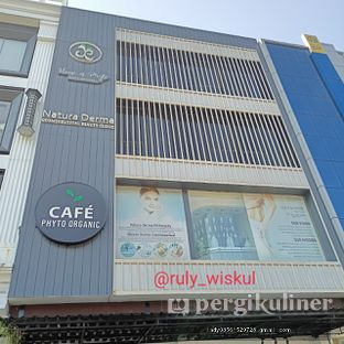 Foto review Cafe Phyto Organic oleh Ruly Wiskul 22