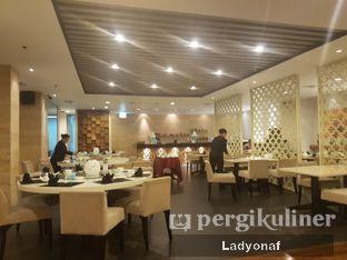 Foto 3 - Interior di Teratai Restaurant - Hotel Borobudur oleh Ladyonaf @placetogoandeat