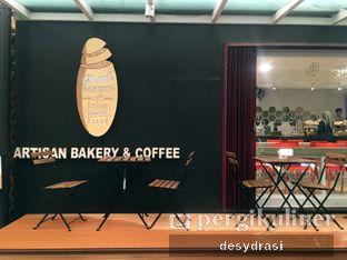 Foto review Ant Artisan Bakery & Coffee oleh Desy Mustika 4