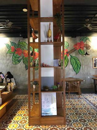 Foto review Kalingga Coffee oleh Riris Hilda 4