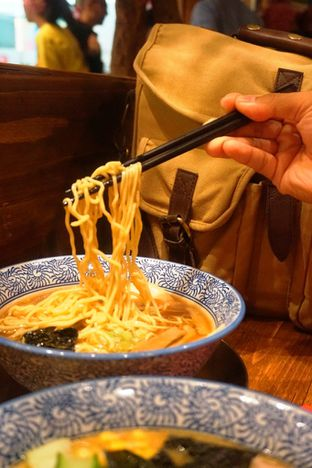 Foto 14 - Makanan di Menya Sakura oleh Prido ZH