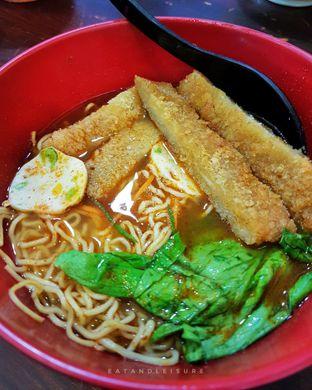 Foto 3 - Makanan di Shifu Ramen oleh Eat and Leisure