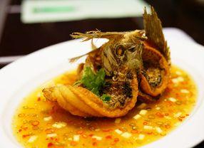 8 Restoran Chinese Food di Jakarta Selatan untuk Rayakan Imlek 2018