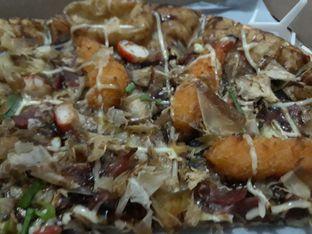 Foto 1 - Makanan di Pizza Hut Delivery (PHD) oleh Maissy  (@cici.adek.kuliner)