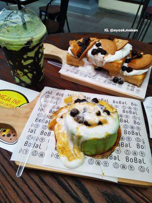 Foto 4 - Makanan(Hayoo, siapa yang tidak ngiler lihat beginian... 😋😋😋) di BoBaL oleh AyookMakan | IG: @ayook.makan