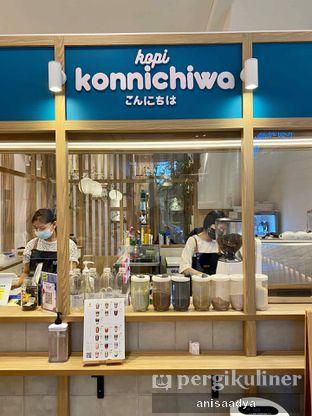 Foto 3 - Interior di Kopi Konnichiwa oleh Anisa Adya