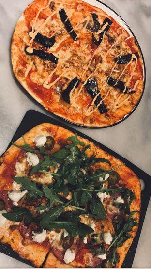 Foto review Pizza Marzano oleh Nabila Widyawati 1