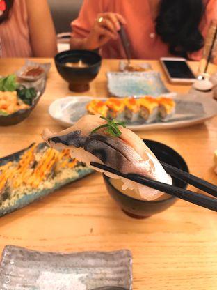 Foto 3 - Makanan(sanitize(image.caption)) di Sushi Hiro oleh @chelfooddiary