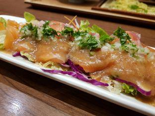 Foto review Uchino Shokudo oleh Siti Hiroshi 4