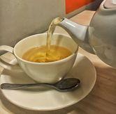 Foto Pot Tea di Kare Curry House