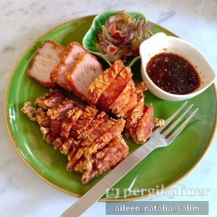 Foto 1 - Makanan di Ombe Kofie oleh @NonikJajan