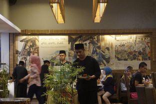 Foto 10 - Interior di Sajian Sunda Sambara oleh yudistira ishak abrar