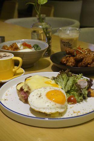 Foto 23 - Makanan di Social Affair Coffee & Baked House oleh yudistira ishak abrar