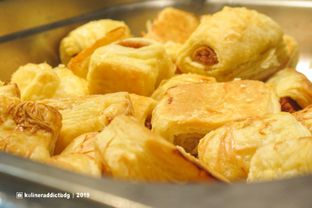 Foto 6 - Makanan di Pago - The Papandayan Hotel oleh Kuliner Addict Bandung
