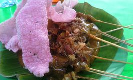 Sate & Soto Padang Ar-Ridho
