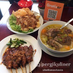 Foto 7 - Makanan di Gado - Gado Cemara oleh Shella Anastasia