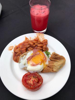 Foto 3 - Makanan di Bellevue - Hotel GH Universal oleh ig: @andriselly