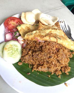 Foto 4 - Makanan(Nasi Goreng Aceh Daging) di Waroeng Aceh Kemang oleh Santap Bertiga