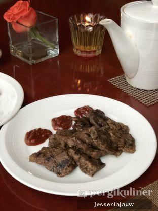Foto 3 - Makanan di The Cafe - Hotel Mulia oleh Jessenia Jauw