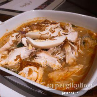 Foto 1 - Makanan(Bihun Kuah Jawa) di D' Oeleg Indonesian Resto & Cafe oleh Prita Hayuning Dias