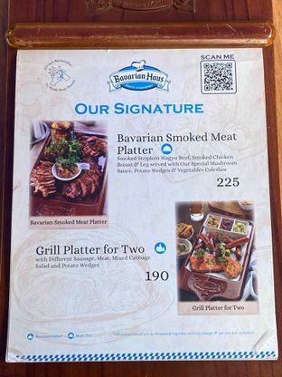 Foto 10 - Menu di Bavarian Haus Bratwurst & Grill oleh Riani Rin