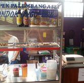 Foto di Pempek Palembang Pondok Ungu