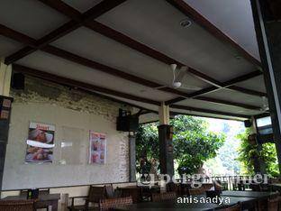 Foto 14 - Eksterior di Grand Garden Cafe & Resto oleh Anisa Adya