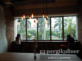 Foto review Dancing Goat Coffee Co. oleh Yummy Eats 5