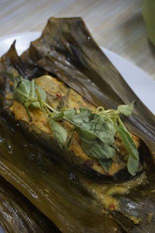 Foto 6 - Makanan di Lapan Duobelas Palembang Resto oleh yudistira ishak abrar