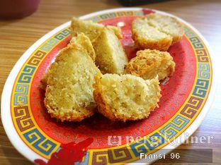 Foto 7 - Makanan di Bakmie Wie Sin oleh Fransiscus