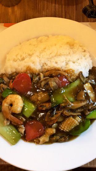 Foto 7 - Makanan di Legend Of Noodle oleh Riris Hilda