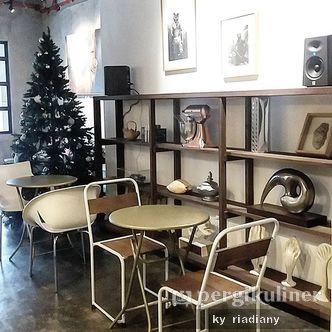 Foto Interior di Numo Art & Coffee