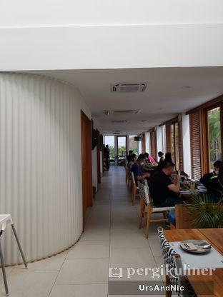 Foto 8 - Interior di Gioi Asian Bistro & Lounge oleh UrsAndNic